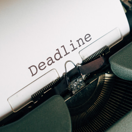 April 15th, 2021 is still the Tax Deadline for Your Estimated Tax Payments