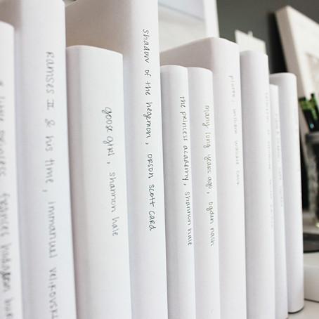 10 Libros de arquitectura e interiorismo para leer en ésta cuarentena