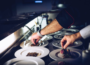 Stay Home, Michelin & I: Transforming dishes, plating like a Pro