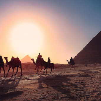 REASONS TO VISIT AND LOVE EGYPT