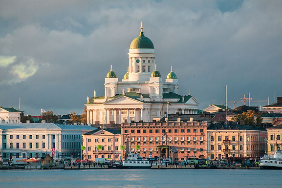 Foundations of Education in Finland