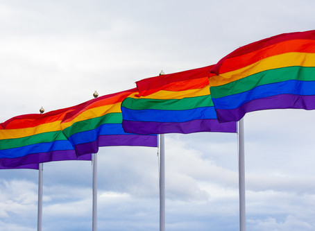Can homosexuals enter Heaven?