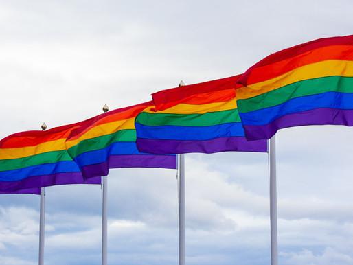 Parlamentarny zespół ds. LGBT+