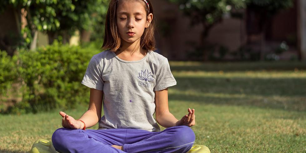 Yoga with Brynne