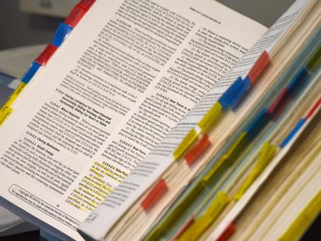 Manuals - A Critical SMS Element