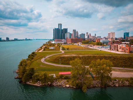 Entrust Funding Excited to be Expanding into the Detroit Market