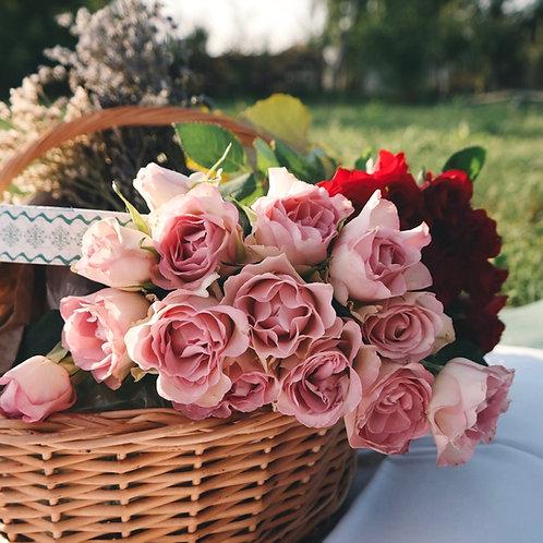 Rosey Wonderland