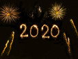 FELIZ AÑO NUEVO (HAPPY NEW YEAR!)
