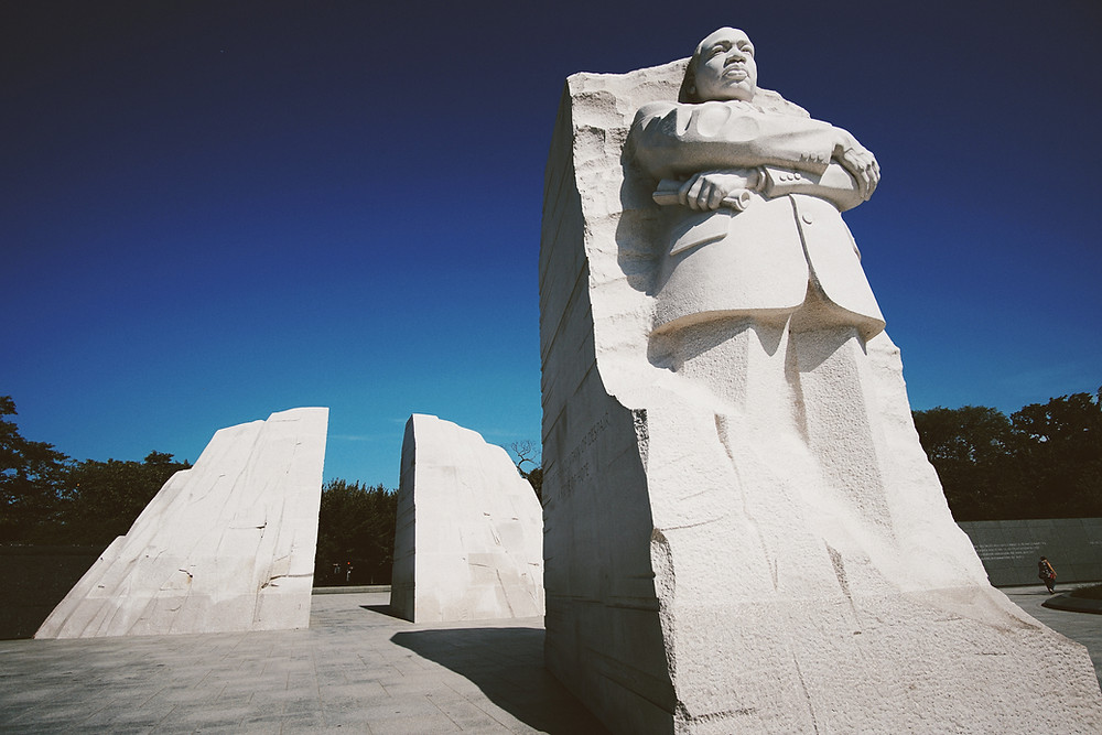 20 Facts About Martin Luther King Jr. You Probably Didn't Know. Fun facts about MLK.