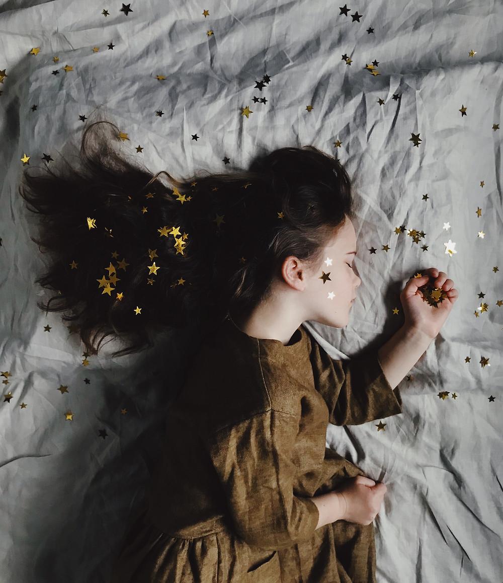 Sleepless Night: Improve Sleep Hygiene | Move Harmoniously