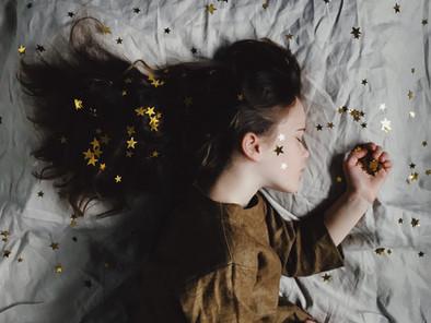 Sleepless Night: Improve Sleep Hygiene   Move Harmoniously