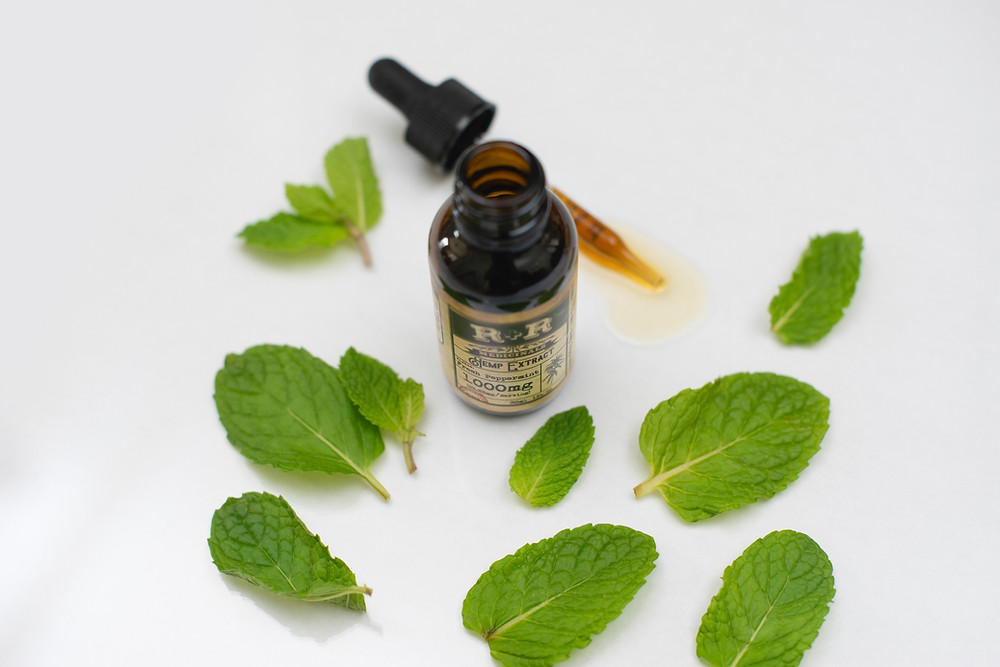 mint for hair growth | Make a difference organics