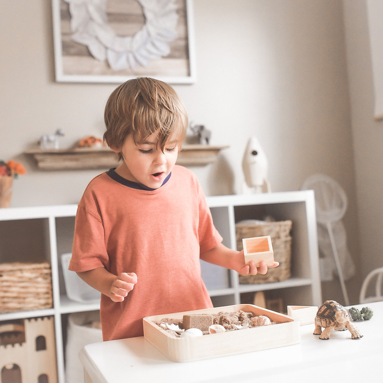 Kind In Person Pods Waiting List (4-6 year olds)