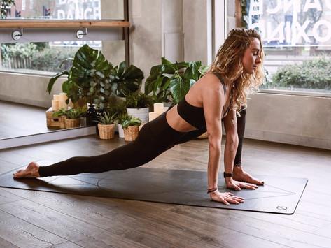 ¡A moverse! La actividad física, contra el estrés y el envejecimiento