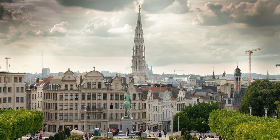 5th EVENT - BRUSSELS, BELGIUM
