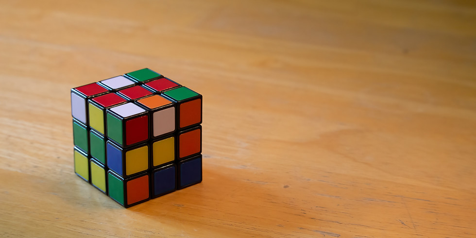 How to Solve a Rubik Cube