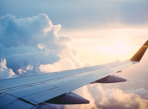 Tips For How To Survive A Long Flight? Travel Comfortably