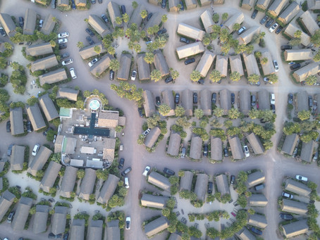 2021 Upcoming Events: Housing Recovery and Resilience