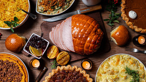 Thanksgiving 2020 Calls for Smaller Quantities of Food As Well As Family