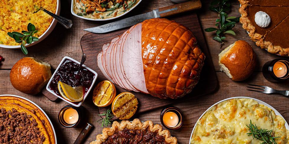 Thanksgiving Feeding at Chosen 300 - October-November 2021 (1)