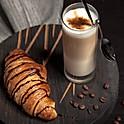 Csokis croissant