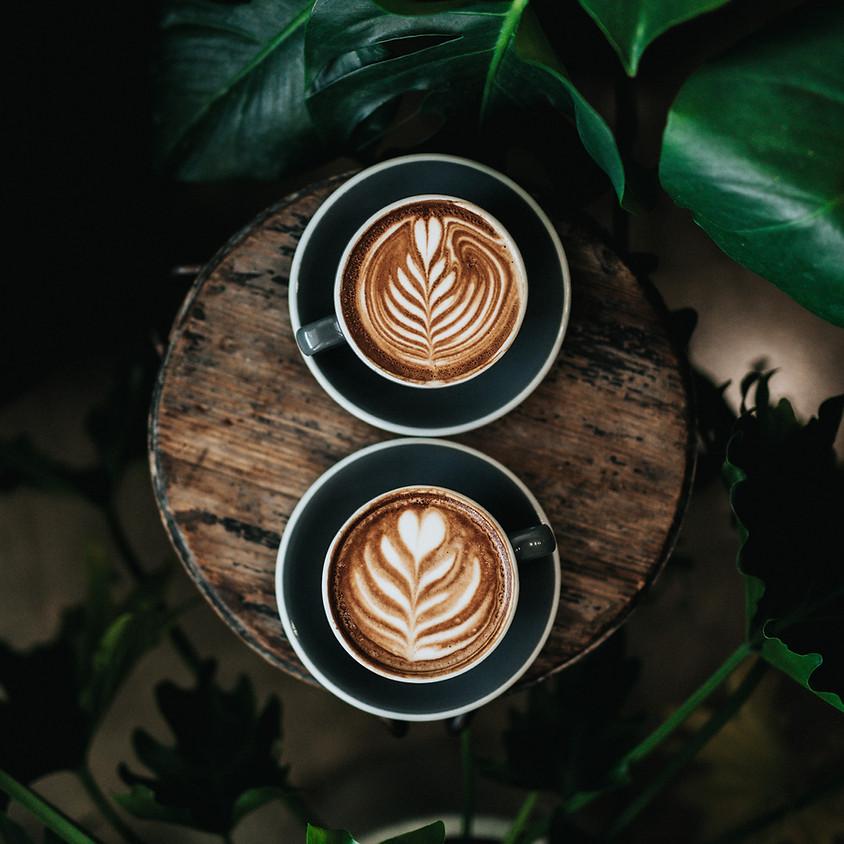 Coffee & Catch up