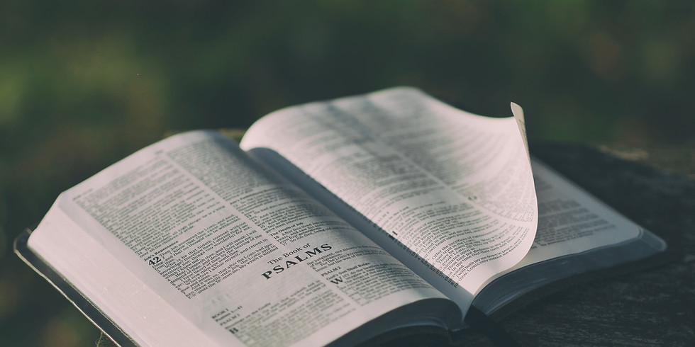 Telling the Old Testament Story of God