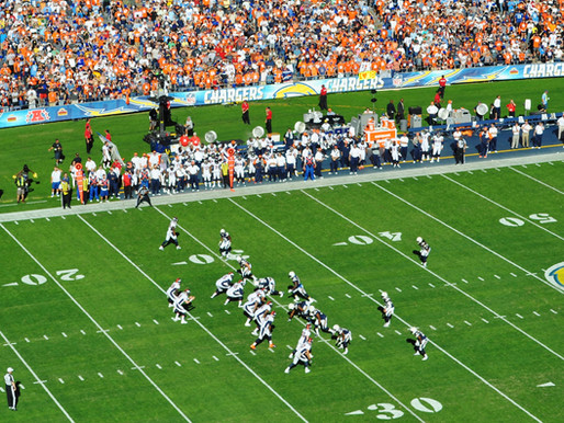 Don't Trust the Machine: NFL Week 9