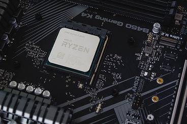 Image by Christian Wiediger, AMD Ryzen