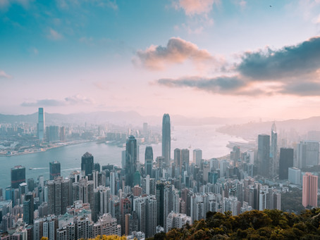 Heritage Tourism Brands' New Video Showcases Hong Kong's Beauty and Diversity