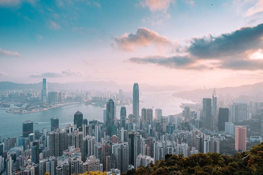 Japan Hong Kong Trading