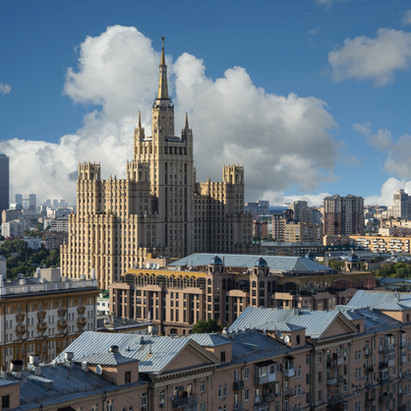 Wirtshaftsclub Russland Hold Moscow Networking (German)