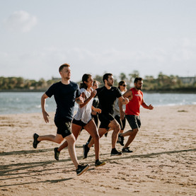 Running is About More Than Just Bettering Yourself