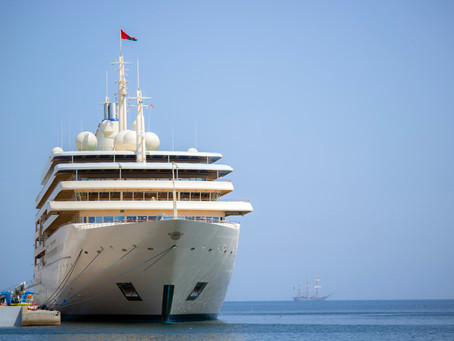 Some Ports Are Questioning If They Want Cruises to Return