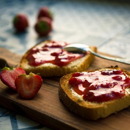 Recipe - Chia Seed Jam