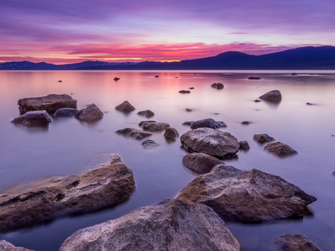 10 Things To Do in Lake Tahoe This Summer