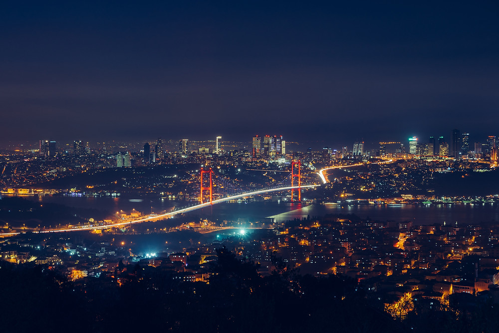 Turkish Investment Citizenship Program