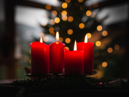 Advent in a Pandemic