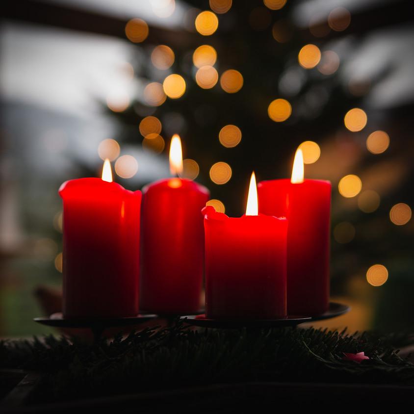 Sunday Service: The Second Sunday in Advent—Faith