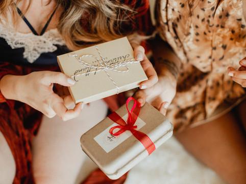 Cadeau tip: maak je eigen adventkalender