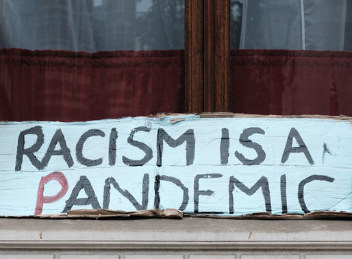 Racism: The Deadliest Pandemic