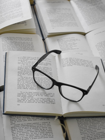 A Different way to Look at Literature Reviews