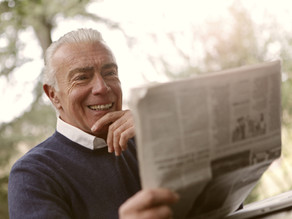 How to Provide Your Loved Ones' Senior Independence and Care