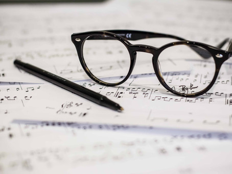 How and why I coach kids to write their own music