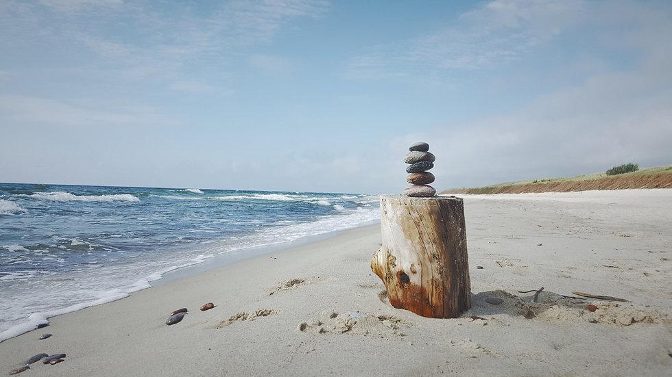 Sourcier de Bien-être - Stress au travail et burn-out