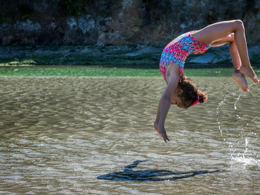 When to be Nimble…