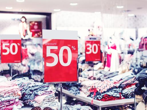 Detox de compras: veja os cinco passos para te ajudar a ter um guarda-roupas útil