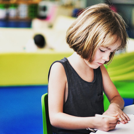 Real Parenting: Tips for Sending Your Child to School