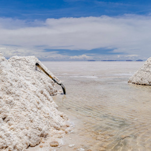 The 'White Gold' Rush: Impacts of lithium mining in South America