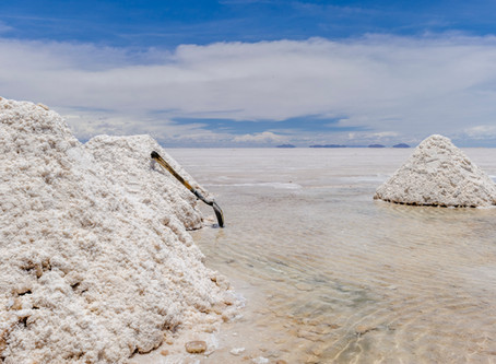 Research on Bipolar Disorder Treatment using Lithium Salts